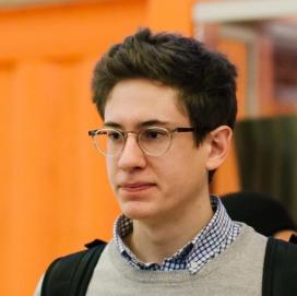 Mark Stuenkel