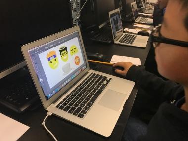 Learn Illustrator: Emoji Design