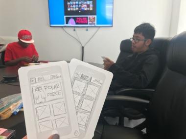 Intro to mobile app design