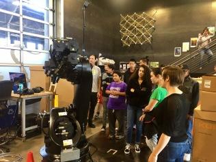 robotics with Heather Kerrick,