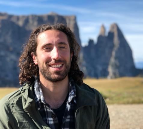 Paolo Erotreo, Education & Engagement