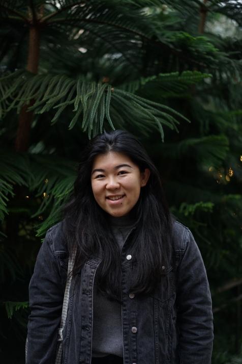 Jessica Liu, 2018 YDA1