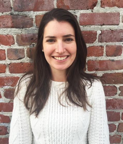 Madison Bencomo, Program Ops