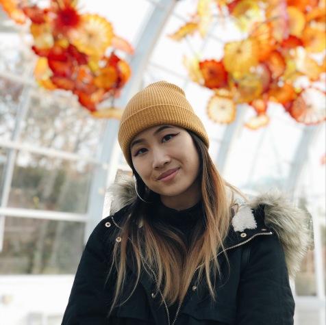 Tiffany Choi, 2019 YDA1